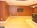 Rec Room with full wet bar - 18749 UPPER MEADOW DR, LEESBURG