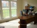 Main Level Home Office - 18749 UPPER MEADOW DR, LEESBURG