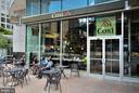 Grab breakfast on your way to work - 1201 N NASH ST #302, ARLINGTON