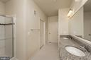 Litchfield Bathroom - 23265 MILLTOWN KNOLL SQ #102, ASHBURN