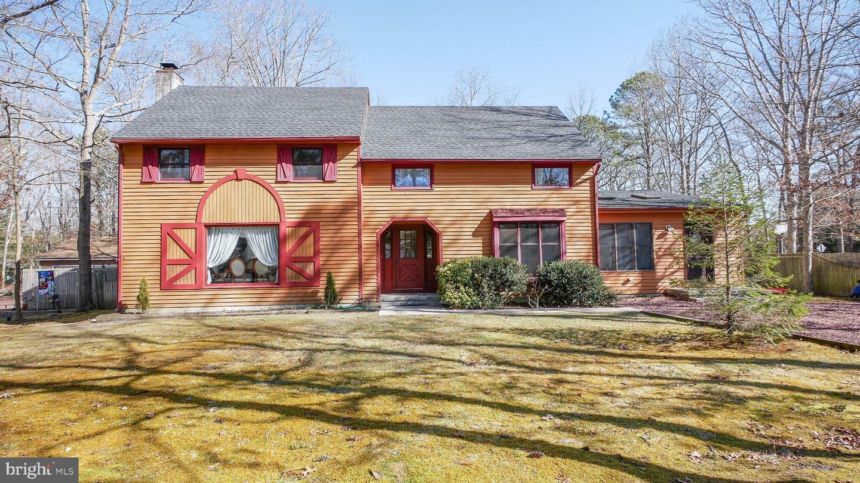 Single Family Homes για την Πώληση στο Galloway, Νιου Τζερσεϋ 08205 Ηνωμένες Πολιτείες