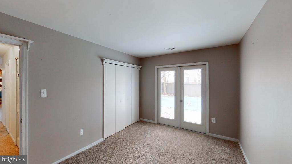 Basement Bedroom - 56 DOROTHY LN, STAFFORD