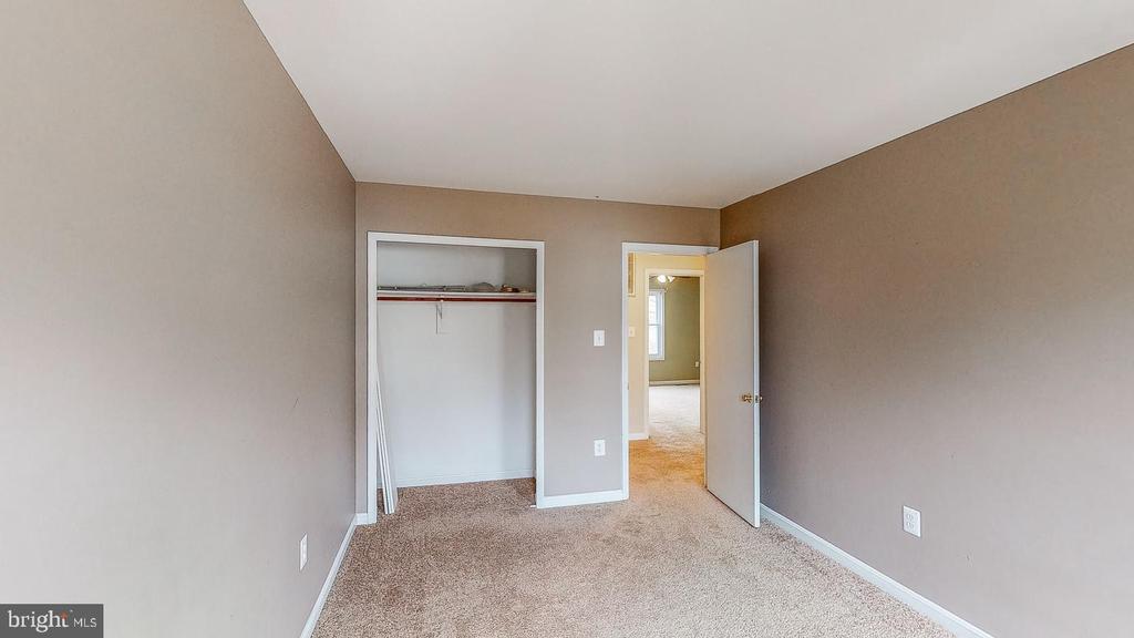 Bedroom - 56 DOROTHY LN, STAFFORD