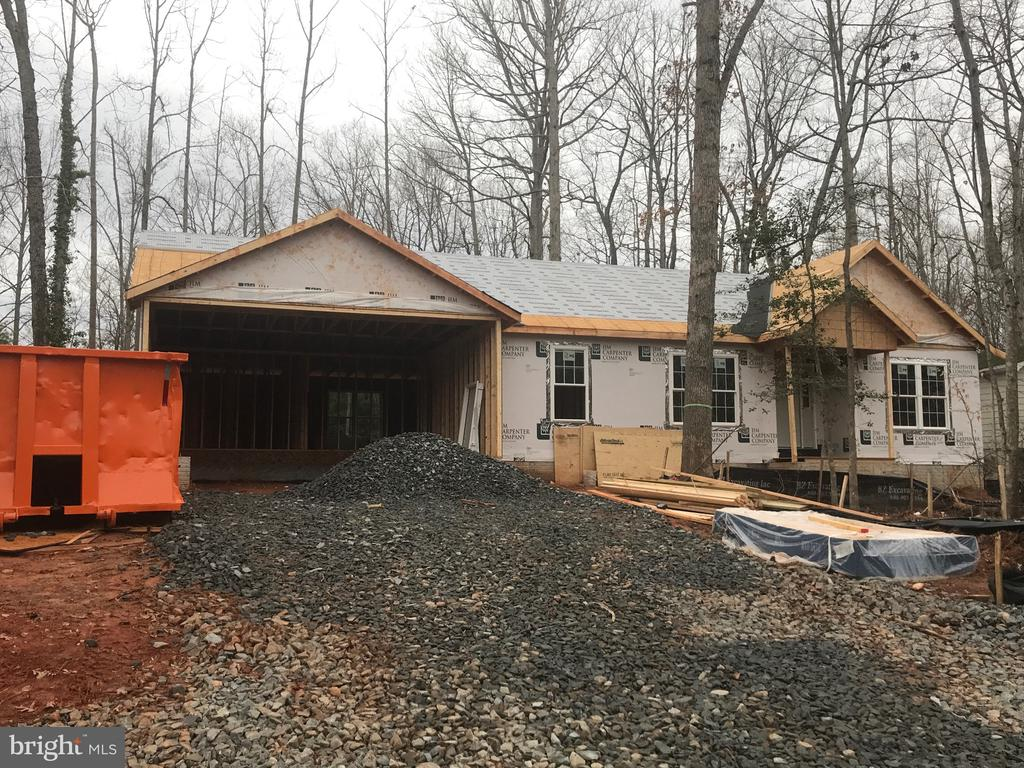 New construction ready in May! - 113 WASHINGTON ST, LOCUST GROVE
