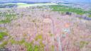 Overhead view of Acreage - 11601 ORANGE PLANK RD, SPOTSYLVANIA