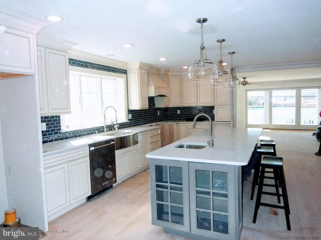 Single Family Homes للـ Sale في Bay Head, New Jersey 08742 United States