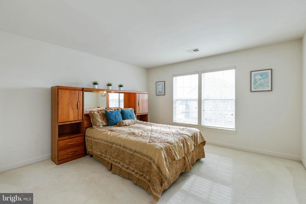 BEDROOM 2 - 2728 JOHN MILLS RD, ADAMSTOWN