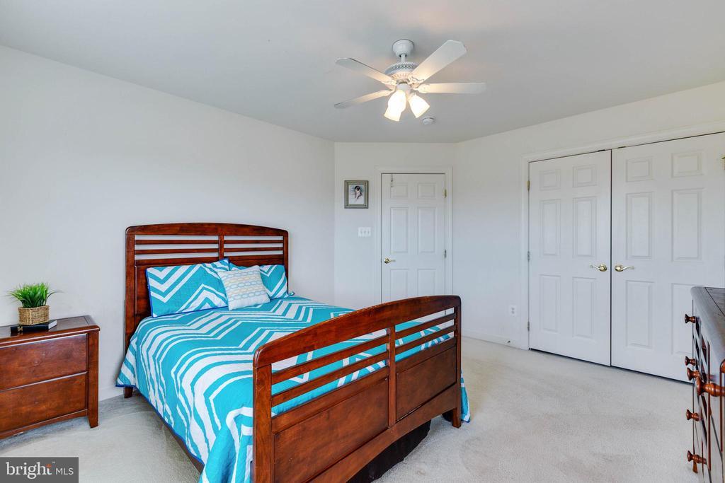 BEDROOM 3 - VIEW 2 - 2728 JOHN MILLS RD, ADAMSTOWN