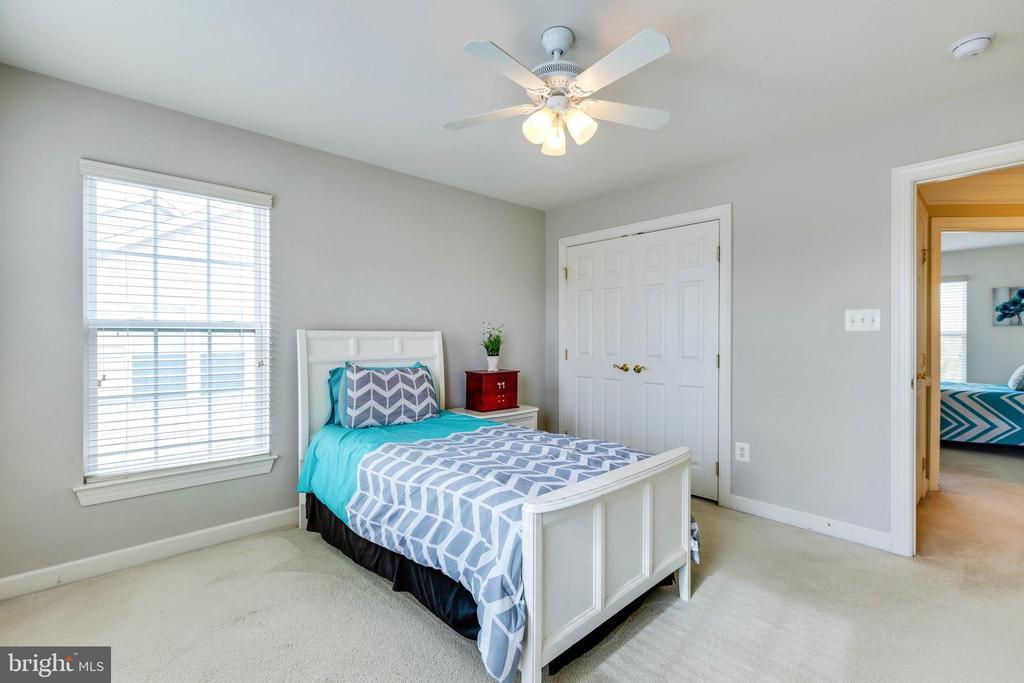 BEDROOM 4 - VIEW 2 - 2728 JOHN MILLS RD, ADAMSTOWN