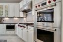 Kitchen - 3166 ARIANA DR, OAKTON