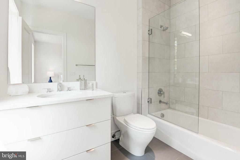 Third Bath - 3016 UNIVERSITY TER NW, WASHINGTON