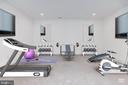 Exercise Room - 3016 UNIVERSITY TER NW, WASHINGTON