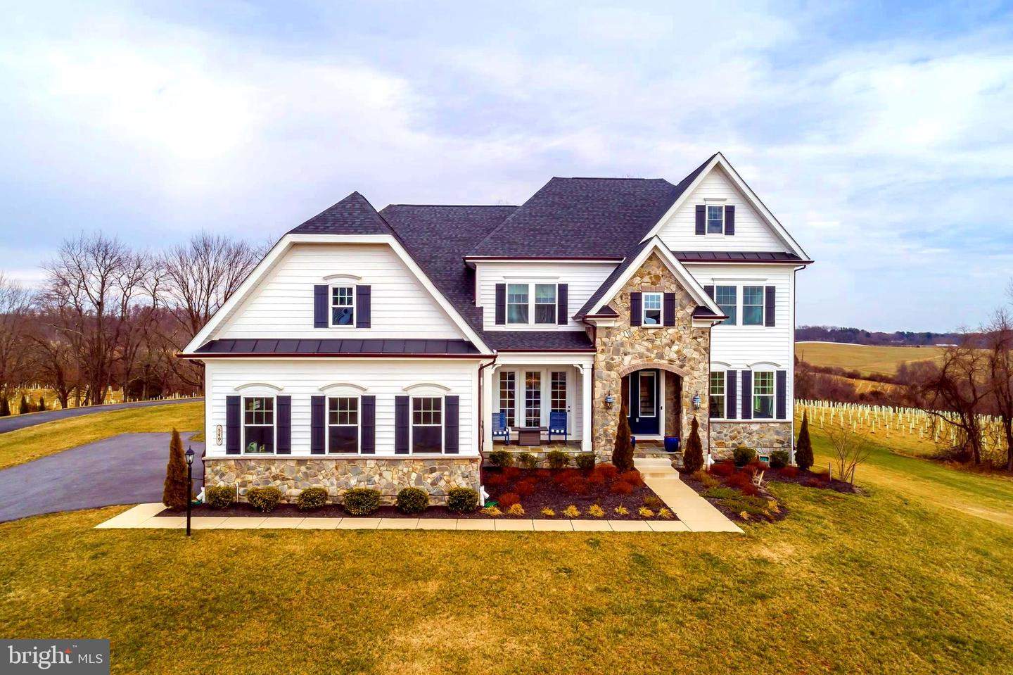Single Family Homes por un Venta en Eldersburg, Maryland 21784 Estados Unidos
