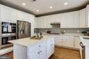 Modern, Updated Kitchen - 2952 22ND ST S, ARLINGTON