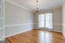 Formal Dining Room - 2952 22ND ST S, ARLINGTON