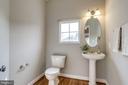Main Level Half Bathroom - 2952 22ND ST S, ARLINGTON