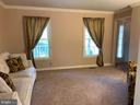 Formal living room - 20405 PERIDOT LN, GERMANTOWN