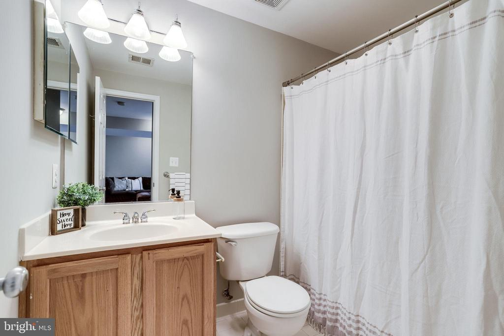 Bathroom Three off Family Room - 2952 22ND ST S, ARLINGTON