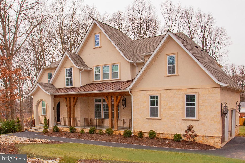 Single Family Homes のために 売買 アット Fairfax, バージニア 22030 アメリカ