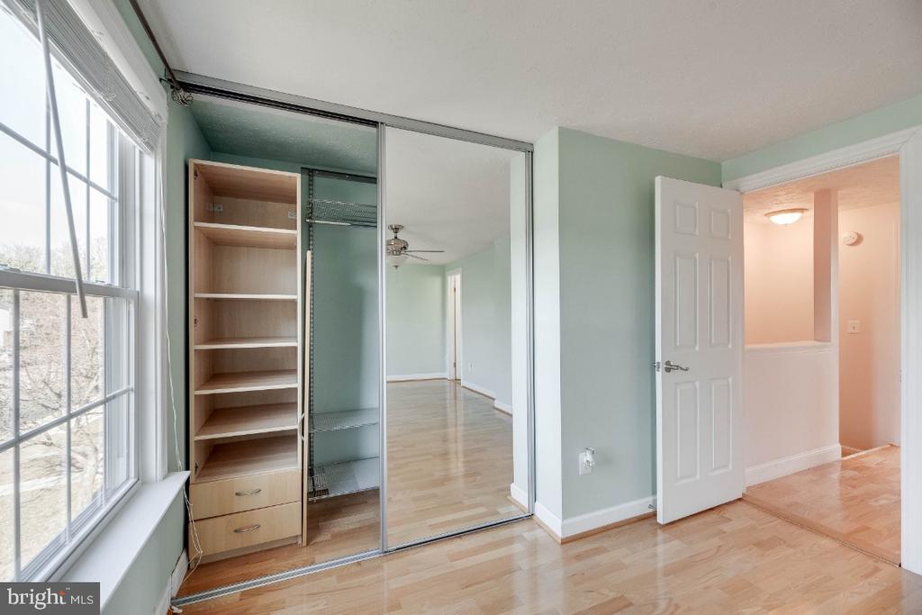 Master Bedroom - 15098 ARUM PL, WOODBRIDGE