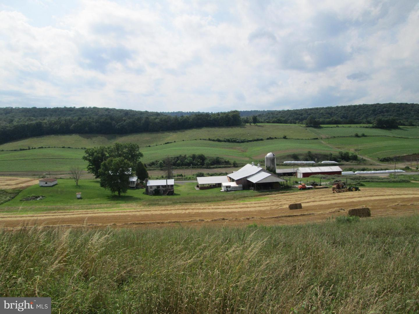 Single Family Homes for Sale at Mapleton Depot, Pennsylvania 17052 United States