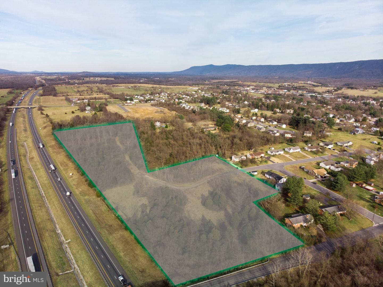 土地 為 出售 在 Woodstock, 弗吉尼亞州 22664 美國