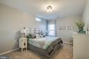 Bedroom 4 - 754 MCGUIRE CIR, BERRYVILLE
