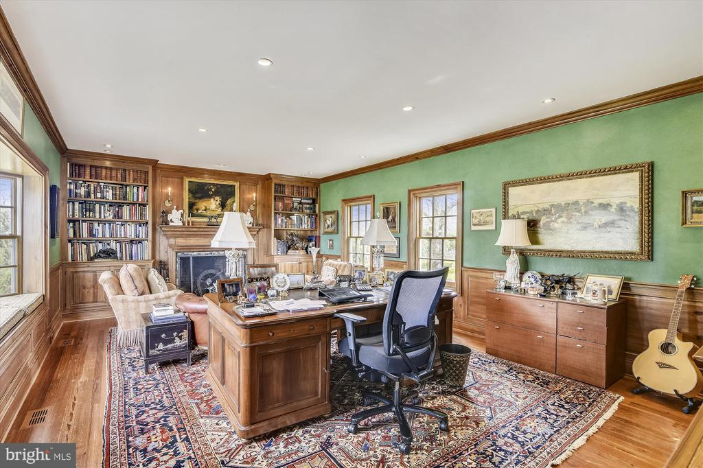 office - 3050 RECTORTOWN RD, MARSHALL