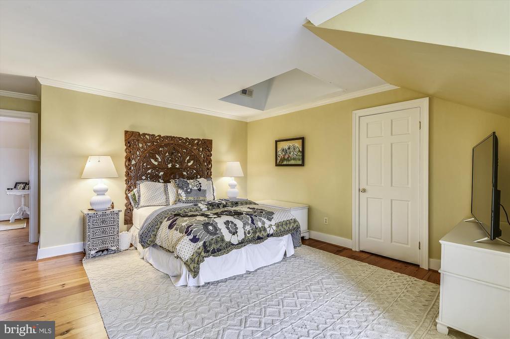 bedroom - 3050 RECTORTOWN RD, MARSHALL