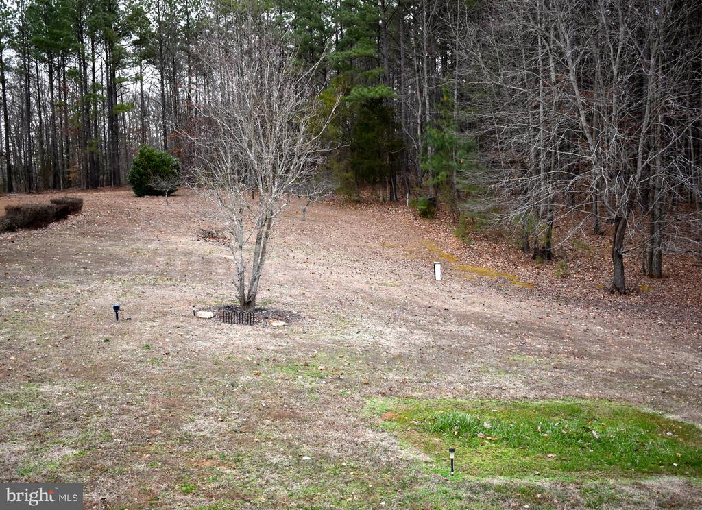 Front Yard - (well located to the right) - 34296 INDIANTOWN RD, LOCUST GROVE
