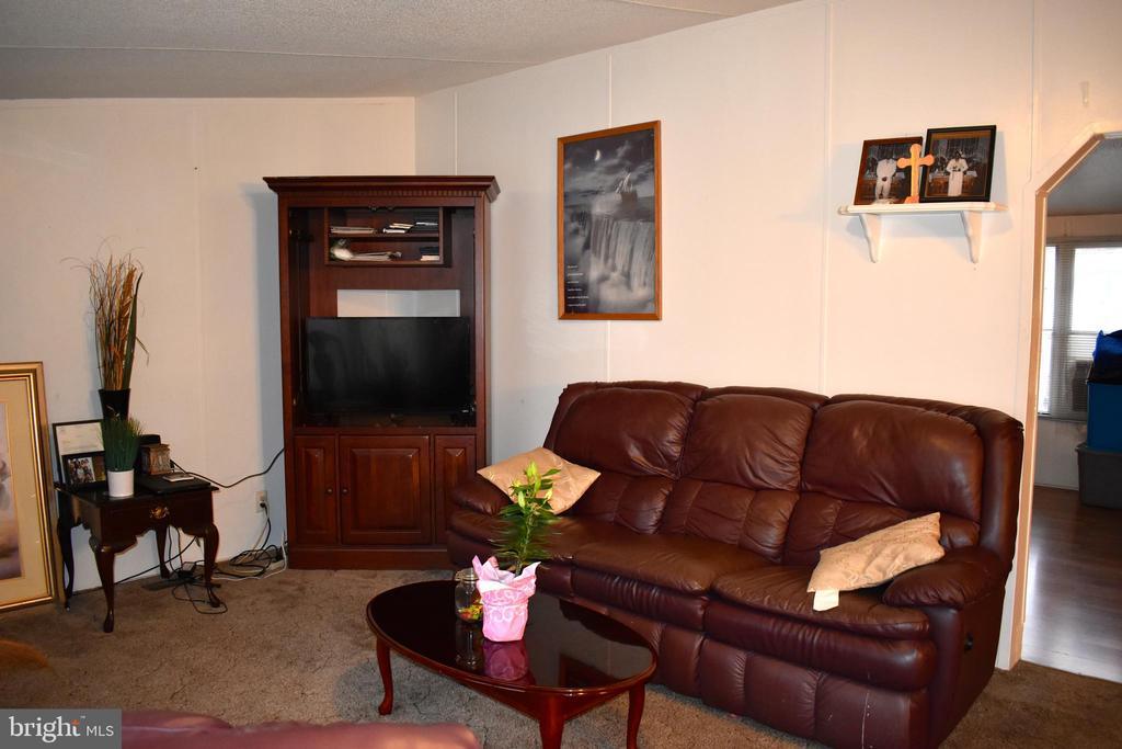 Living Room - 34296 INDIANTOWN RD, LOCUST GROVE