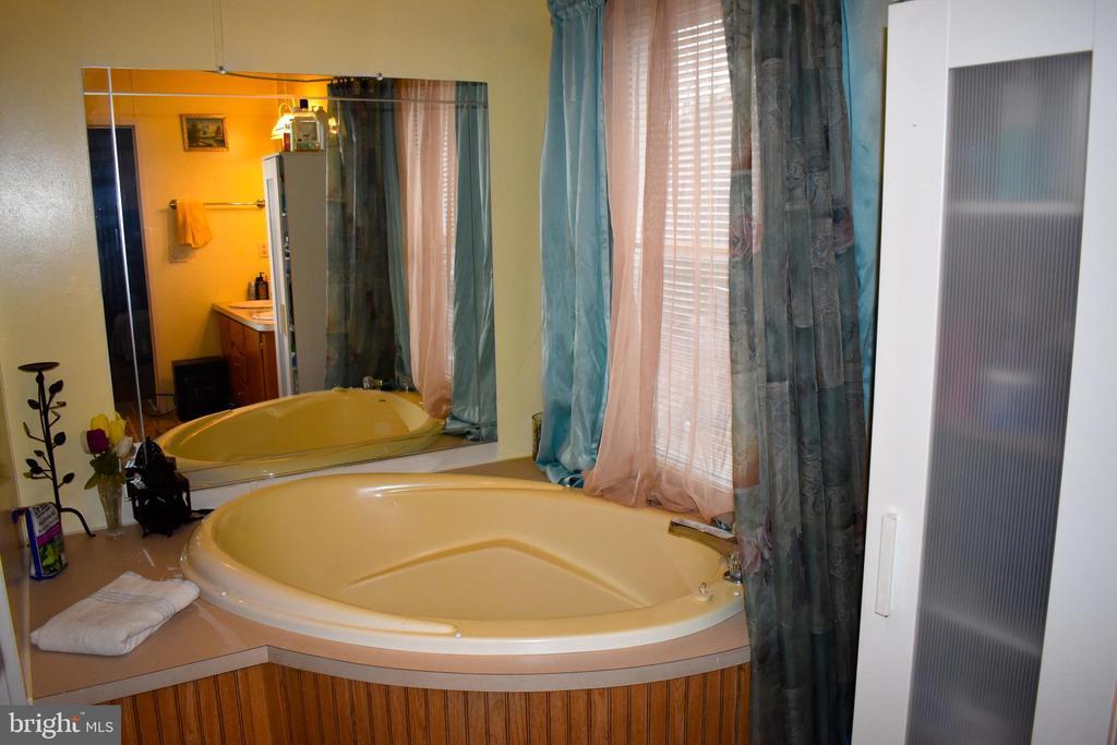 Master Bath - 34296 INDIANTOWN RD, LOCUST GROVE