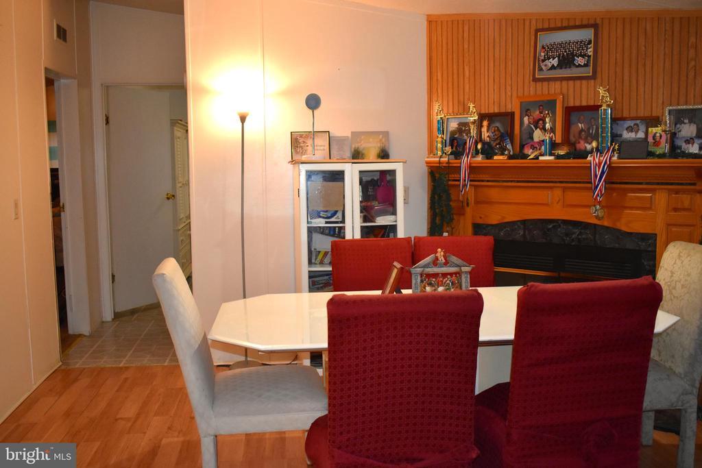 Dining Room - 34296 INDIANTOWN RD, LOCUST GROVE