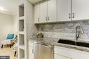 Kitchen - 1275 25TH ST NW #808, WASHINGTON