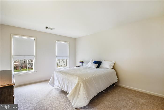 3rd Bedroom - 13906 LEETON CIR, CHANTILLY