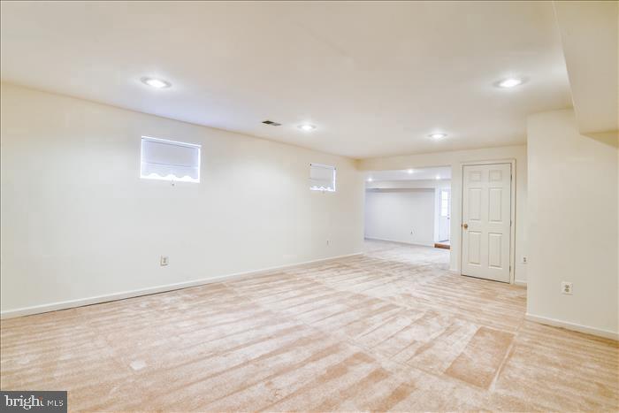 Potential Media Room Area - 13906 LEETON CIR, CHANTILLY