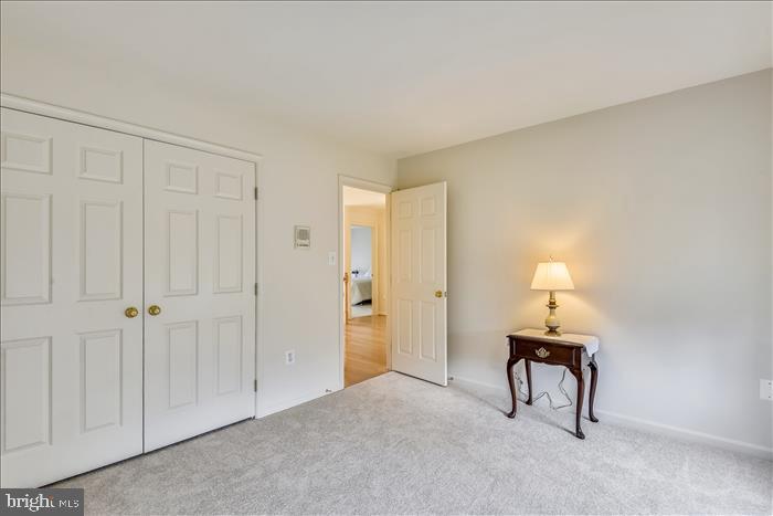 2nd Bed Room - 13906 LEETON CIR, CHANTILLY