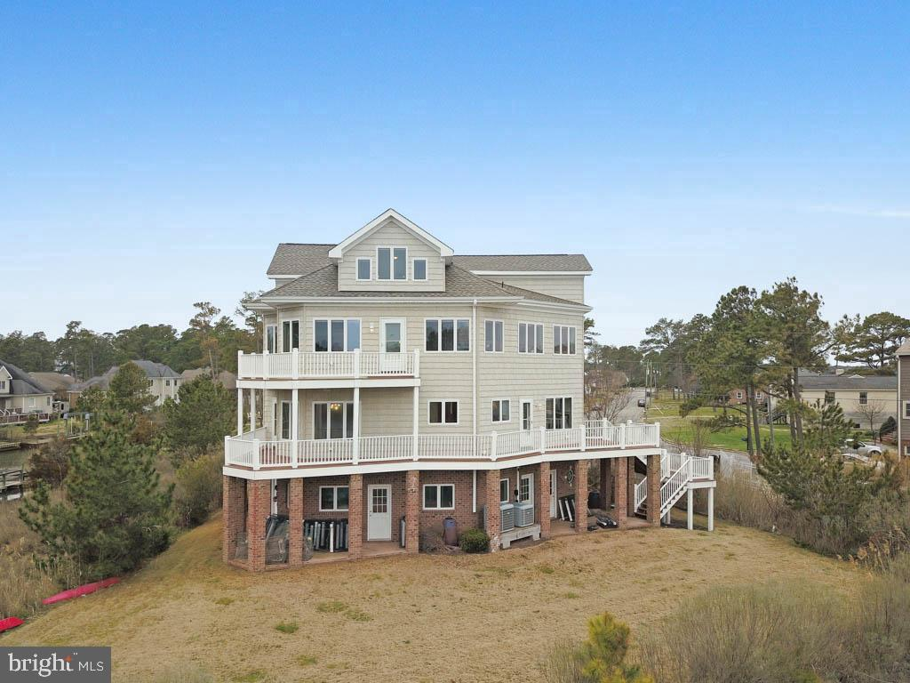 Single Family Homes 為 出售 在 Poquoson, 弗吉尼亞州 23662 美國