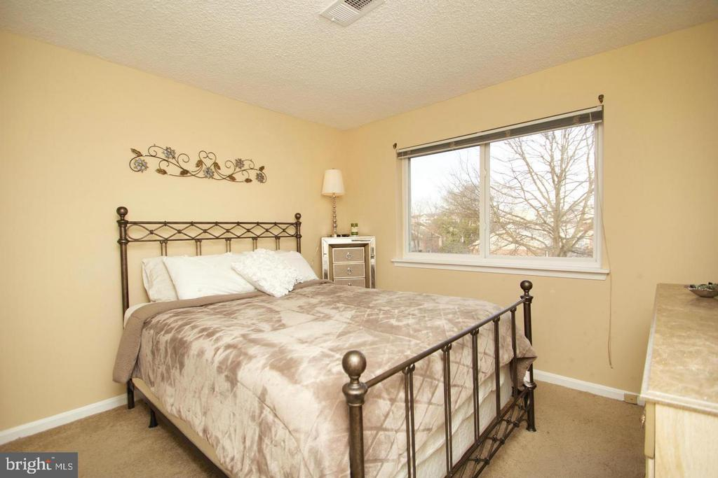 Master Bedroom - 10815 AMHERST AVE #C, SILVER SPRING