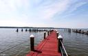 Private Dock on the Potomac River - 4005 BELLE RIVE TER, ALEXANDRIA