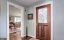 Beautiful Entry - 4005 BELLE RIVE TER, ALEXANDRIA