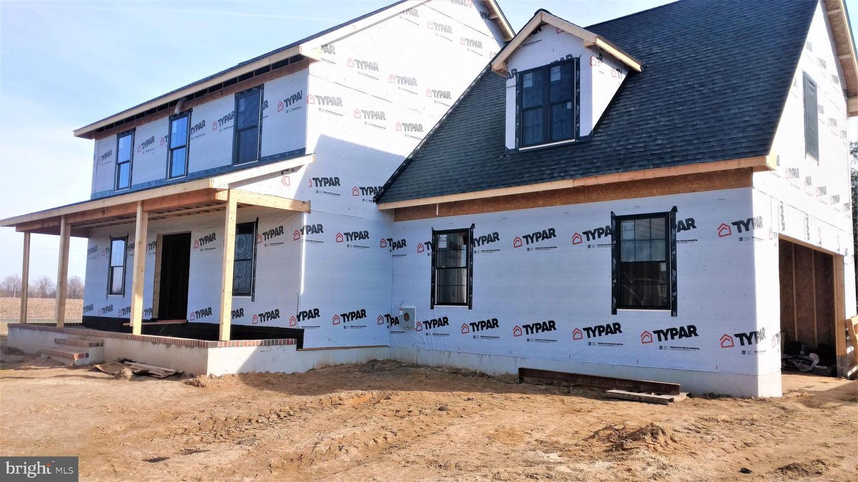 Single Family Homes для того Продажа на Church Hill, Мэриленд 21623 Соединенные Штаты