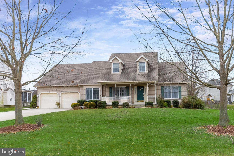Single Family Homes للـ Sale في 21 STONE RIDGE Drive Mickleton, New Jersey 08056 United States