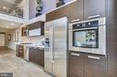 Kitchen - 1466 HARVARD ST NW #A-1, WASHINGTON