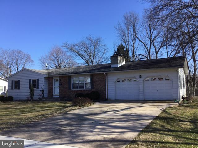 Single Family Homes por un Venta en 890 WALLACE Avenue Roebling, Nueva Jersey 08554 Estados Unidos