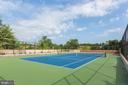 TENNIS COURT - 5800 NICHOLSON LN #1-1007, ROCKVILLE