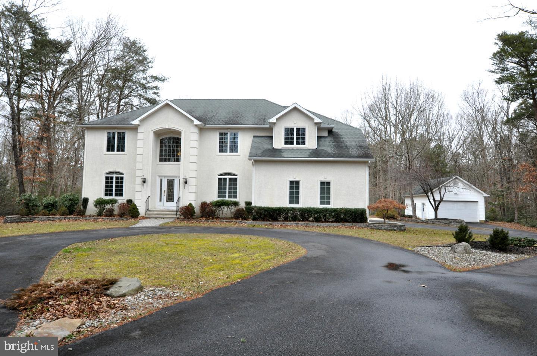 Single Family Homes для того Продажа на Shamong, Нью-Джерси 08088 Соединенные Штаты