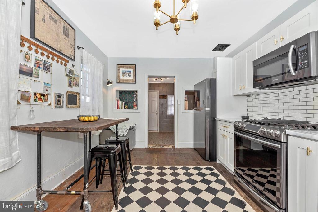 NEW Gourmet Kitchen - 10 N WISNER ST, FREDERICK