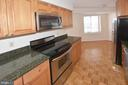 KITCHEN - 5800 NICHOLSON LN #1-1007, ROCKVILLE