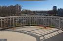 COVERED BALCONY - 5800 NICHOLSON LN #1-1007, ROCKVILLE
